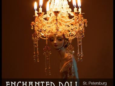 Marina Bychkova – St Petersburg Show, enchanted dolls.png