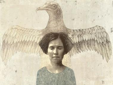 Piia Lehti – Artist – Ajatuksen vapaus : Freedom of Thought, 2013