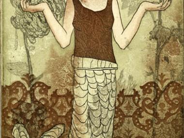 Piia Lehti – merenneito_piialehti / symbolic surrealiste art