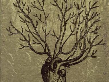 Piia Lehti – sydamella / symbolic surrealiste art