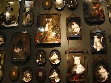 Rachel CONVERS, tableaux
