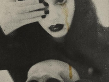 Rimel Neffati – enigmatique poetic portrait