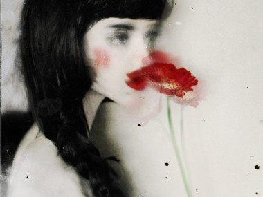 Rimel Neffati – poetic portrait