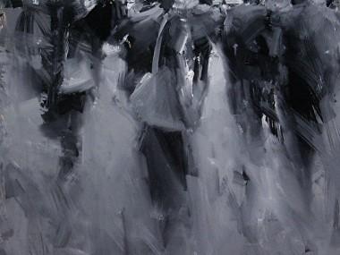 Tibor Nagy – Fine art – ghost town