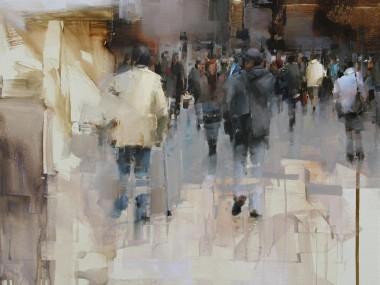Tibor Nagy – peintures- Fine art