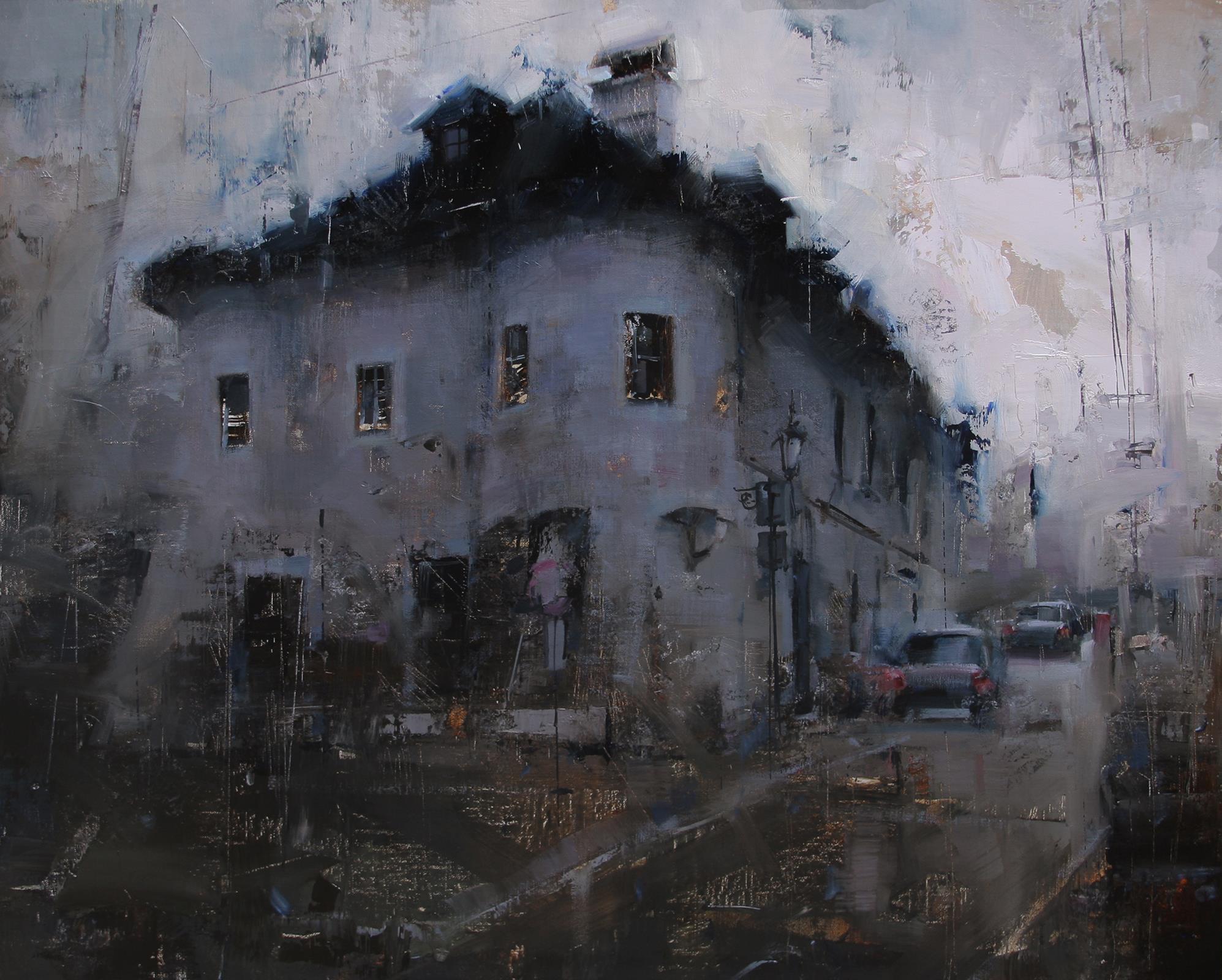 Tibor Nagy – Fine art