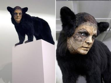 kate clark – sculptures