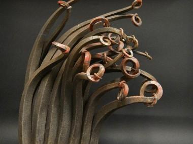 Alberto Bustos – Khamsim – sculptures ceramiques