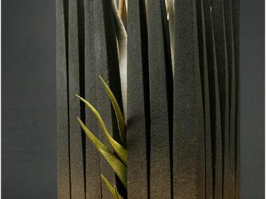 Alberto Bustos – Libertad provisional – sculptures ceramiques
