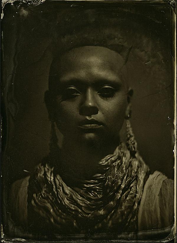 Alexey Sovertkov : photography portrait