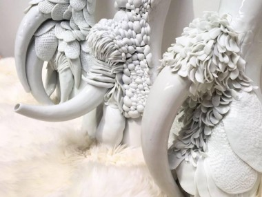 Juz Kitson – Sculpture