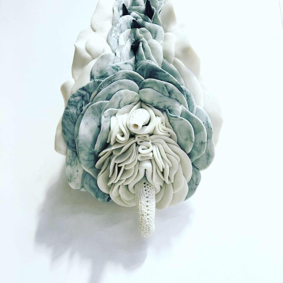 Juz Kitson – Sculptures