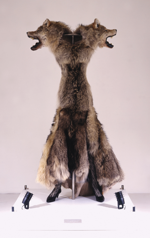 Motohiko Odani – Human lesson / Sculptures