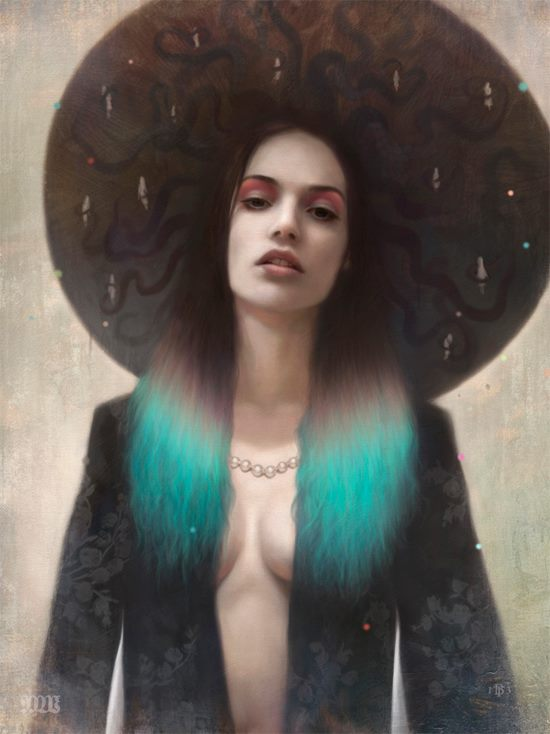 Tom Bagshaw – Below the Surface