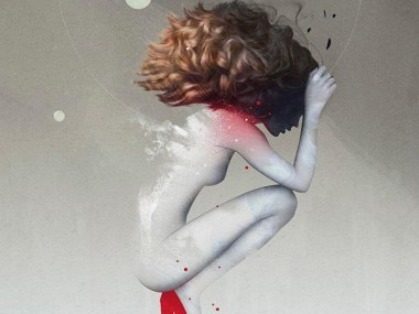 Tom Bagshaw – Red