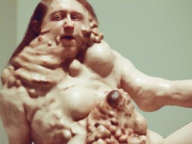 TonyMatelli – sculpture hypeRealiste