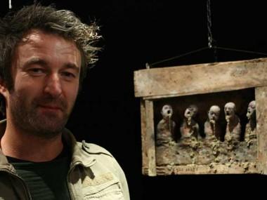 marc janssens – portrait sculpteur