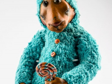 Carisa Swenson – enchanted world sculptures