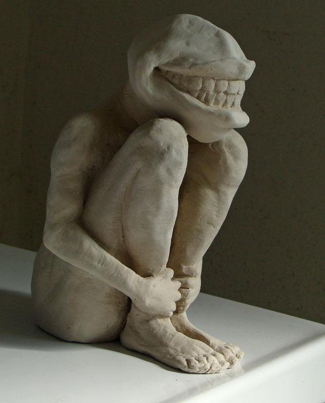 Anderson Lewis – sculptures