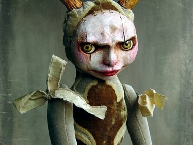 HORKA DOLLS – Art dolls sculptures