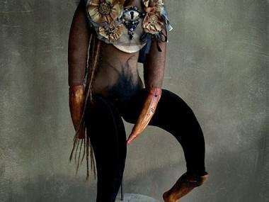 Klaudia Gaugier – FAUN TUM – HORKA Dolls