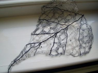 Mixed media Textile Artist – Kerry Mosley