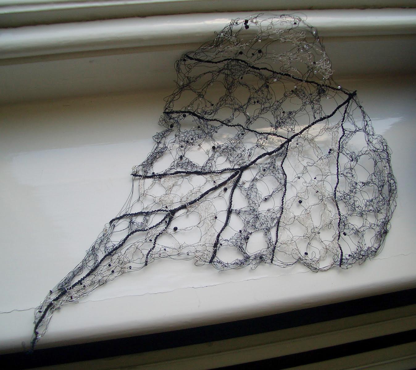 Mixed media Textile Artist – Kerry Mosley