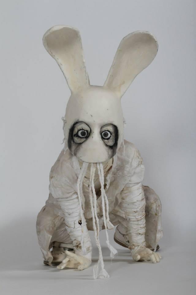 Paul Toupet -Sculptures