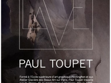 Paul Toupet – sculpture / expo