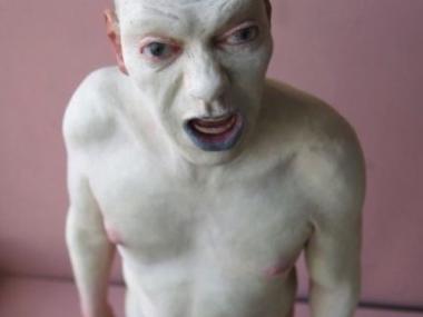 Richard Stipl Sculpture #RichardStipl #artist #sculpture #contemporaryart