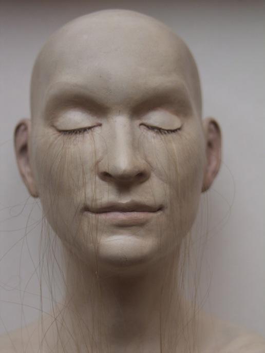 Richard Stipl Sculptures