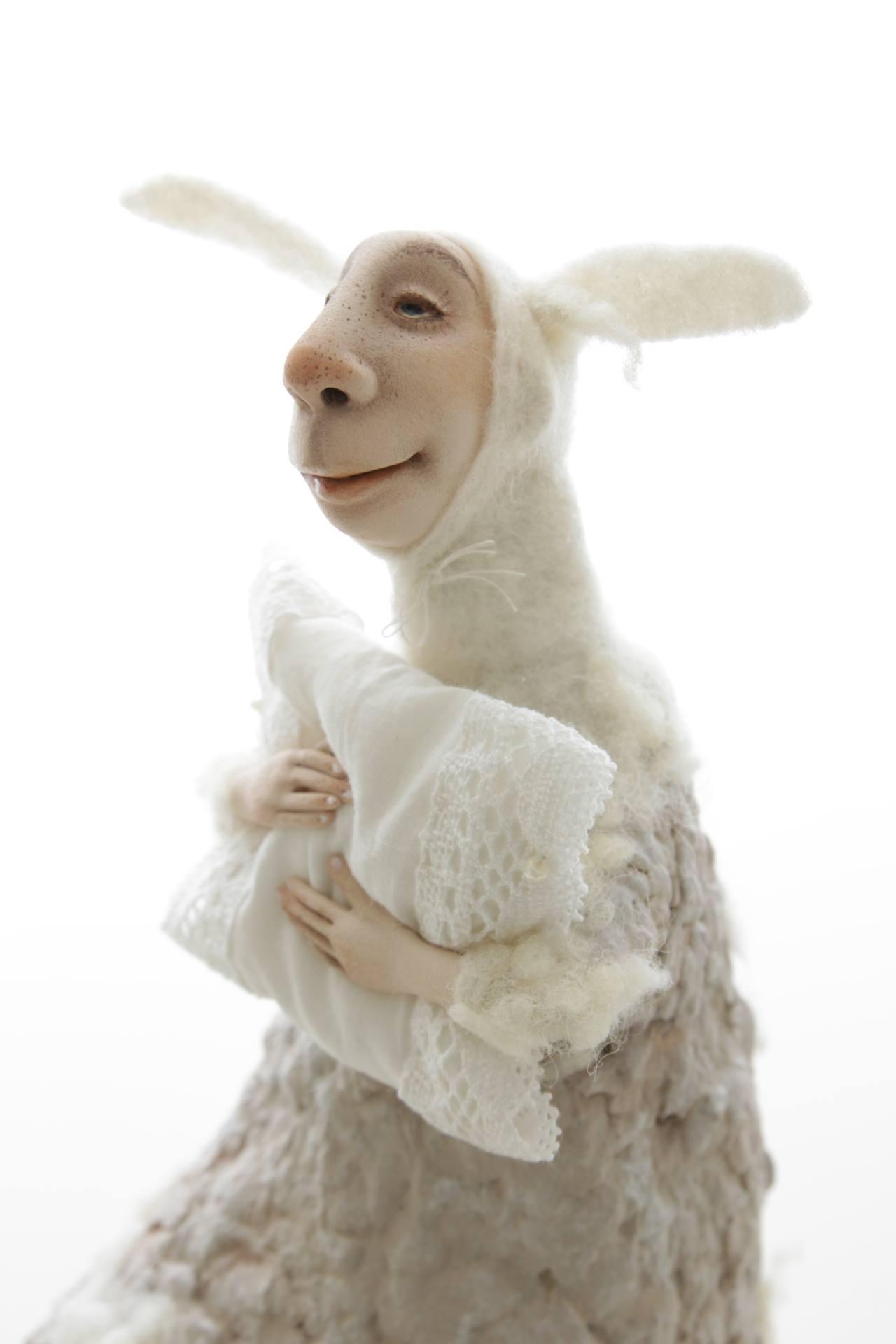 Rita Ona Danieliene – Sculptures Art dolls creation