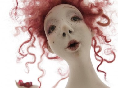Rita Ona Danieliene – Sculptures Art dolls creation