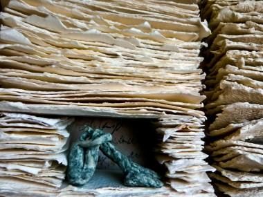 Roser Oter – Sculptures / Espagne