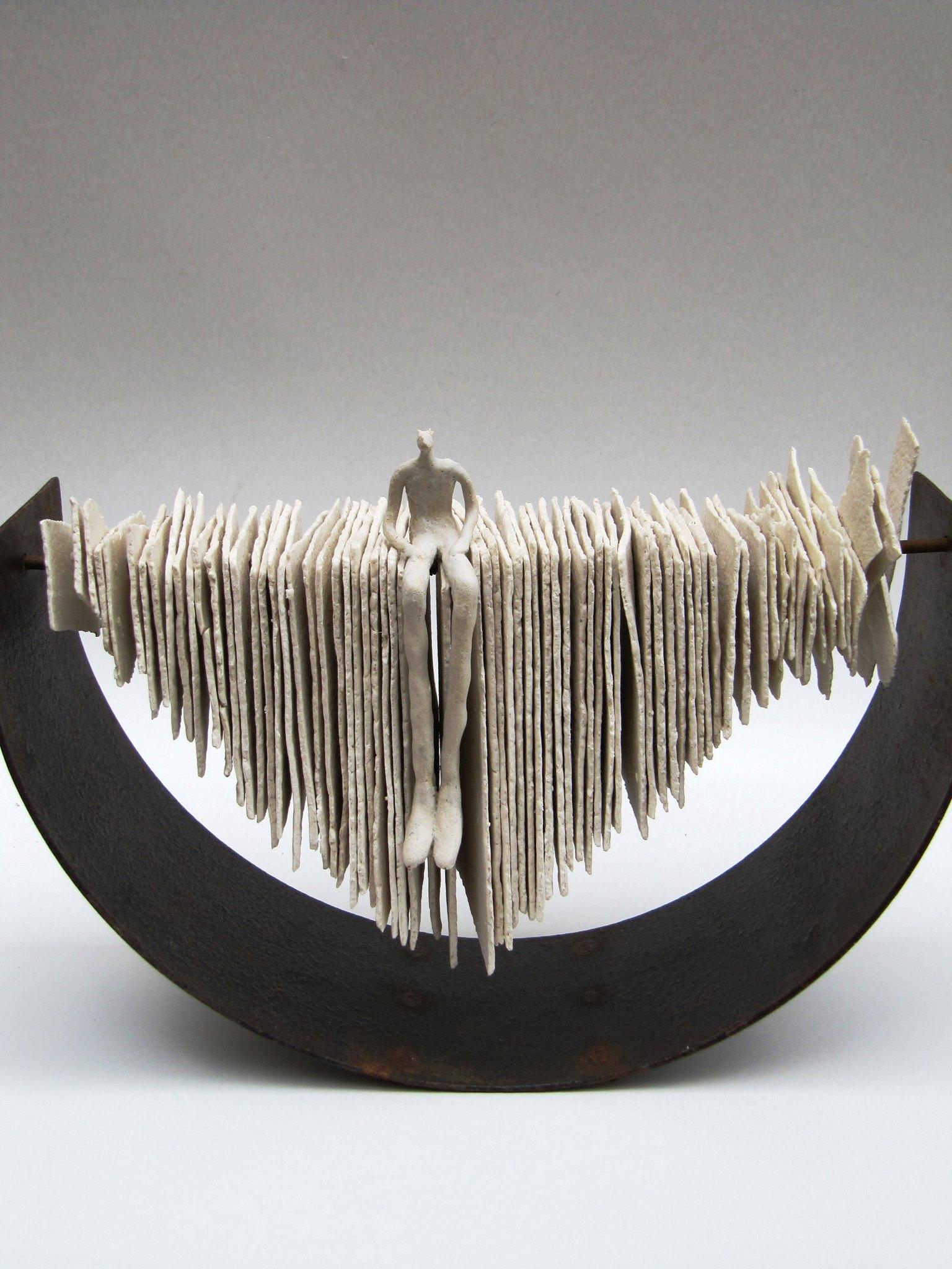 Roser Oter – sculptures cute readers