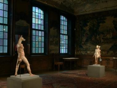 Xooang Choi Solo Show – Musee d'Ansembourg – Liege Belgium – 24 janvier au 14 février 2014