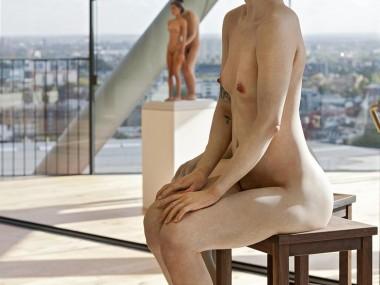 Xooang Choi – sculpture