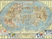 BIG Hi-res map of the internet