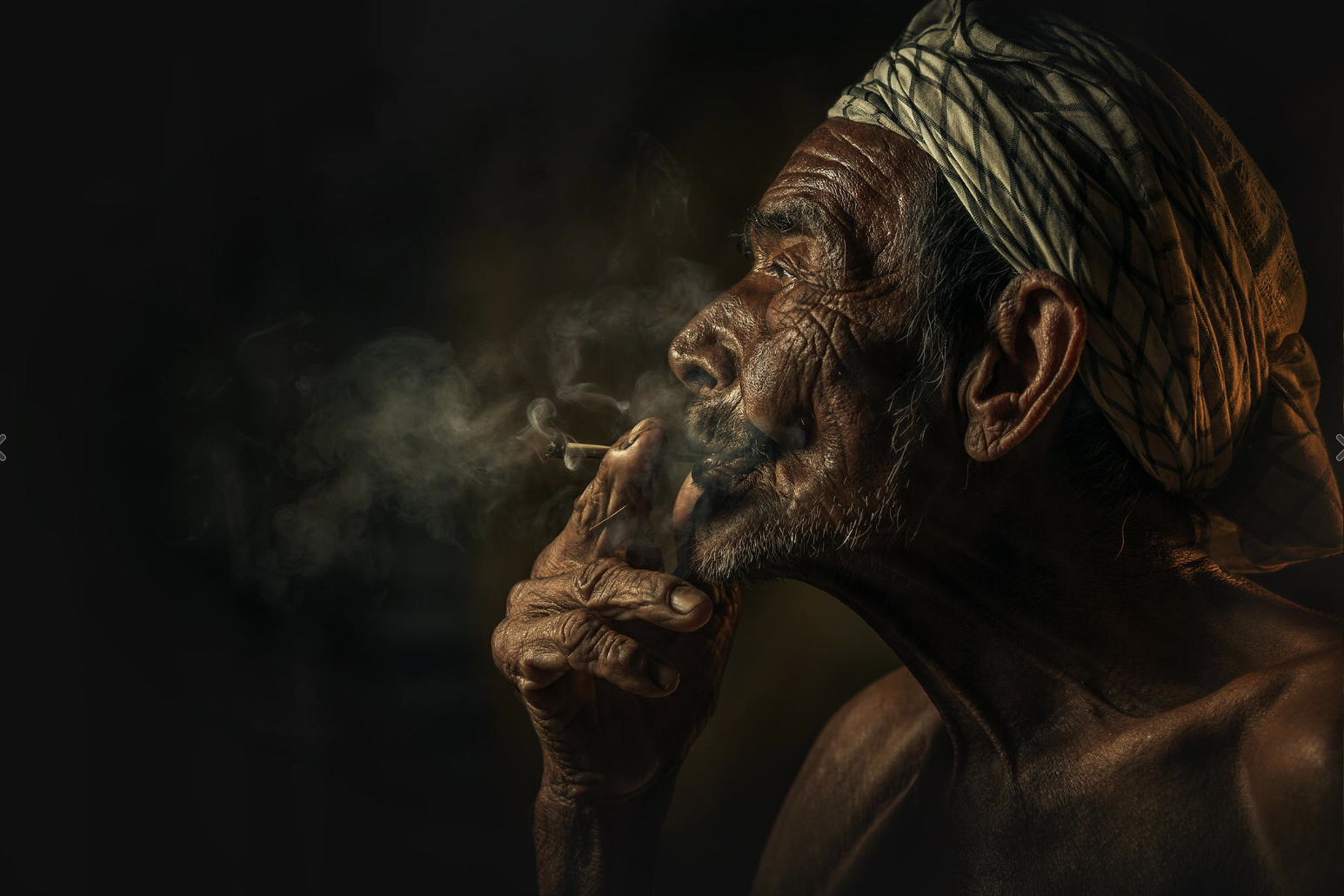 Abe Less – SMOKER-POKYA – Malaisian photographer