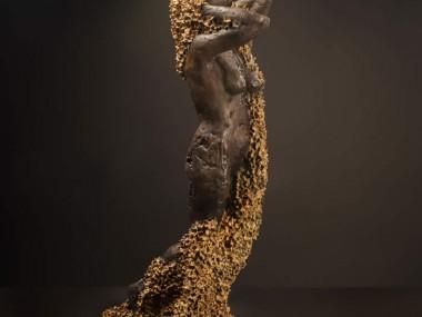 Anna Gillespie – EUPHORIA – Bronze 2013