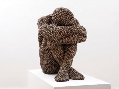 Anna Gillespie – Sculptures