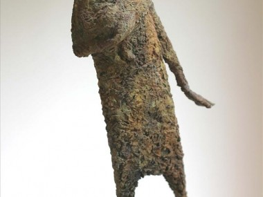 Bob Quinn – Sculptures figuratives