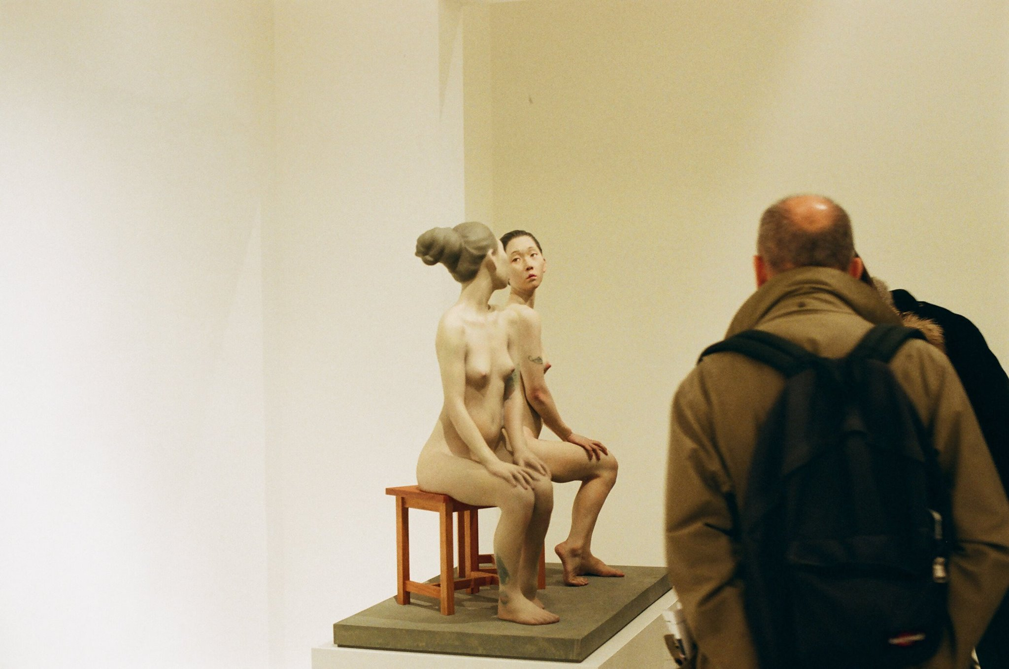 CHOI XOOANG – expo Paris 2014 – The Blind for the Blind