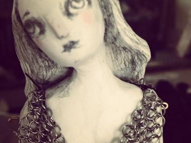Clementine De Chabaneix – Venus / sculptures figuratives