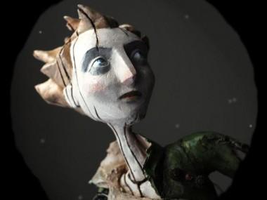 Clementine De Chabaneix – Viktor / sculptures figuratives