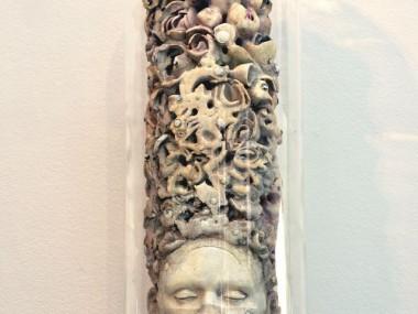 Cristina Cordova – Sculptures