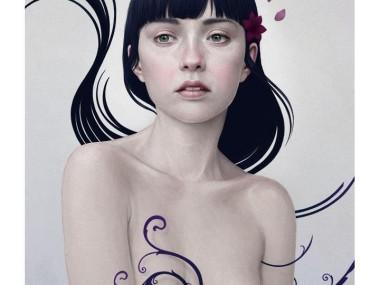 Diego Fernandez, Digital illustrator