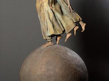 Dirk De Keyzer – Sculptures figuratives