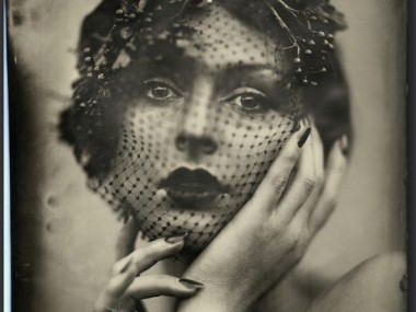 ED ROSS – Anastasia Arteyeva / Wet Plate Photographer