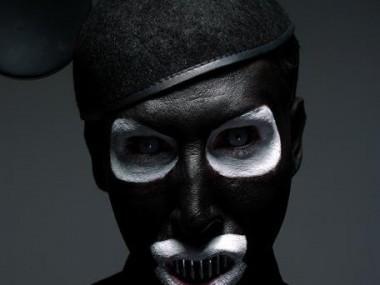 Gottfried Helnwein – The Golden Age 1 – feat Marilyn Manson